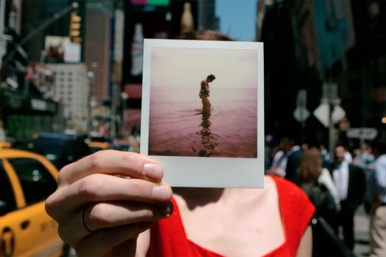 IMPOSSIBLE: A Look at the Complex Chemistry of Instant Film