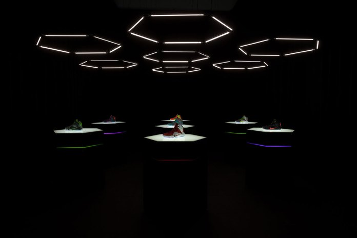 In the Shadow of Giants: A Nike LeBron 12 Launch Recap