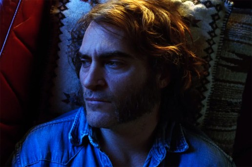 Inherent Vice Official Trailer
