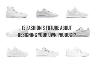 Is Fashion's Future About Designing Your Own Product? HYPEBEAST Looks At 20 Examples