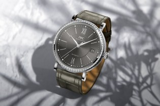 IWC Introduces New Portofino Midsize Watch Collection