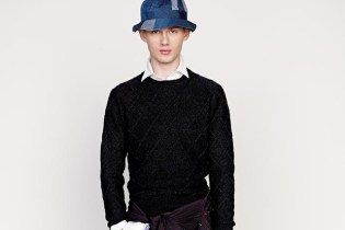 J.Crew 2015 Spring/Summer Collection