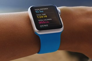 Jay Blahnik Highlights Health Benefits of Apple Watch