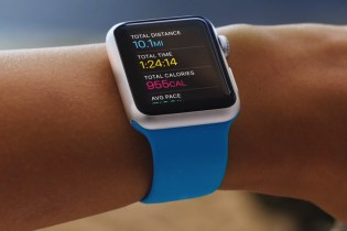 Jay Blahnik Highlights Health Benefits of Apple Watch