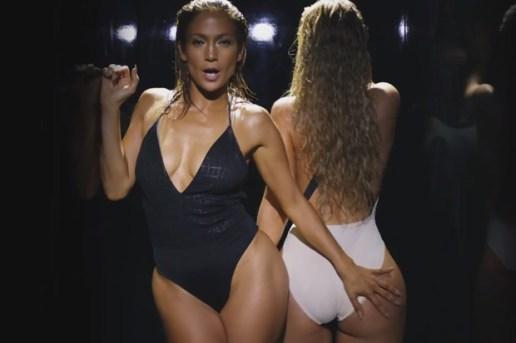 "Jennifer Lopez & Iggy Azalea Tease Their ""Booty"" Music Video"
