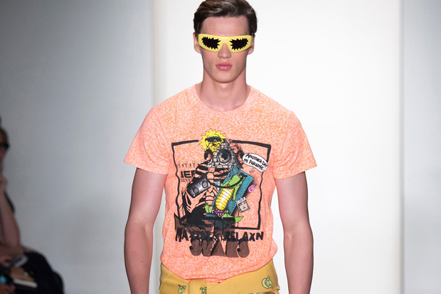 Jeremy Scott 2015 Spring/Summer Collection