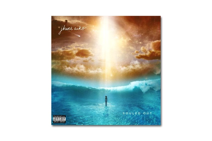 Jhené Aiko - Souled Out (Album Stream)