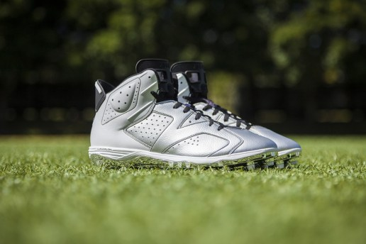 Jordan Brand Football Athletes to Wear Air Jordan VI Cleats to Start Season