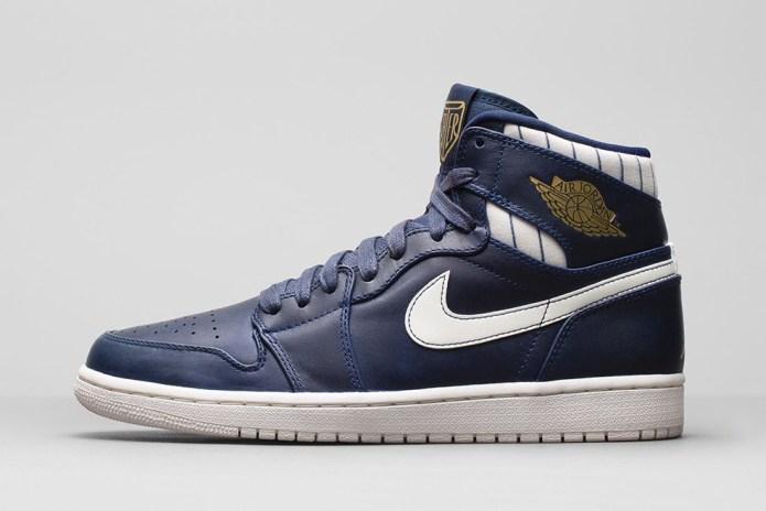 "Jordan Brand ""Jeter"" Collection"