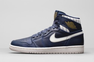 "Jordan Brand ""Jeter"" Collection"