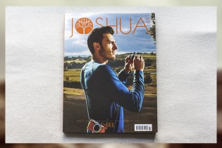 JOSHUA's Magazine Issue THREE