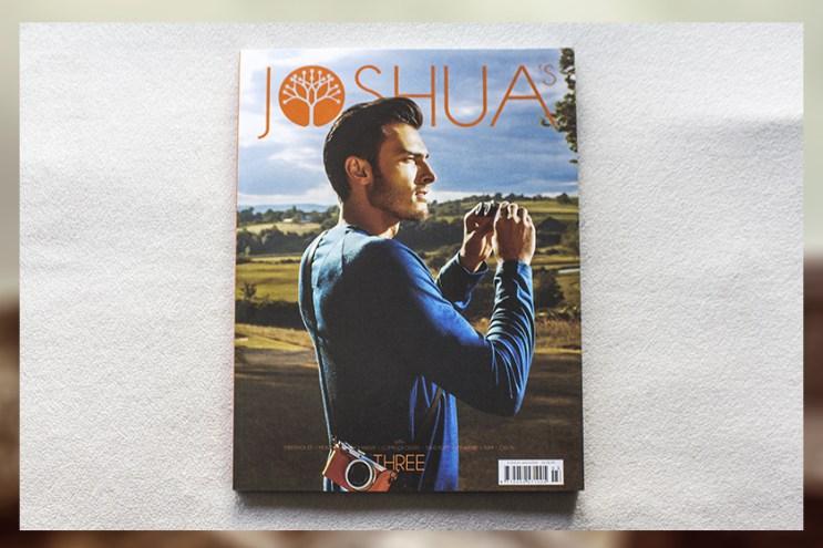 JOSHUA's Magazine Issue THREE