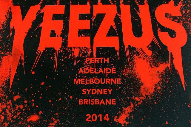 Wet tour dates in Melbourne