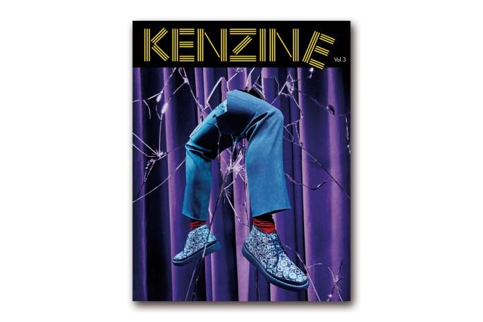 KENZINE Volume 3