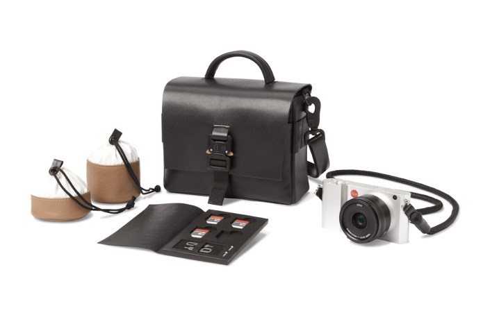 KILLSPENCER Camera Bag Collection