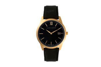 Larsson & Jennings Presents Its All-New Saxon Collection of Watches