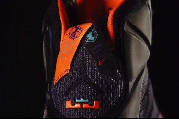 LeBron 12 Launch Event Teaser Video