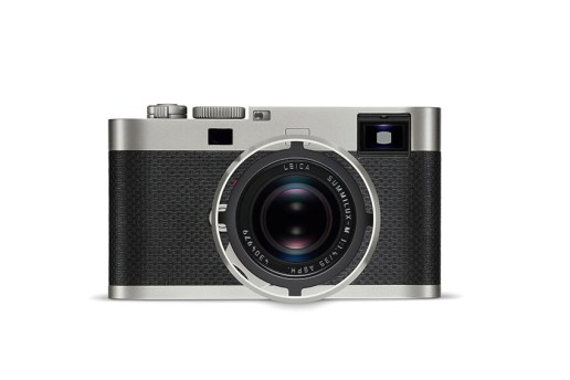 Leica M Edition 60 Designed by Audi