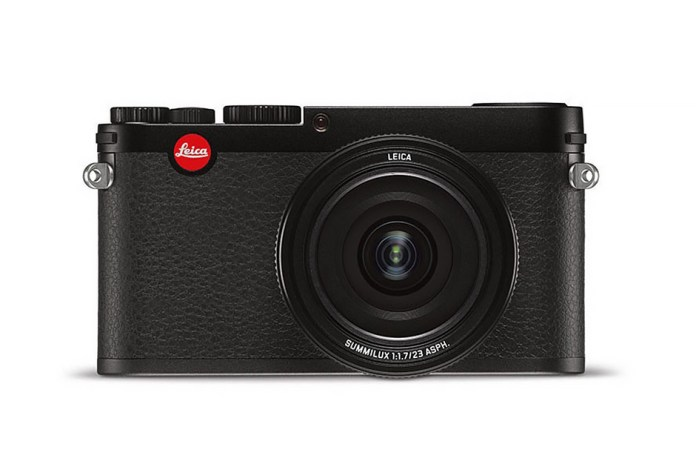 Leica X Typ 113 & X-E Typ 102