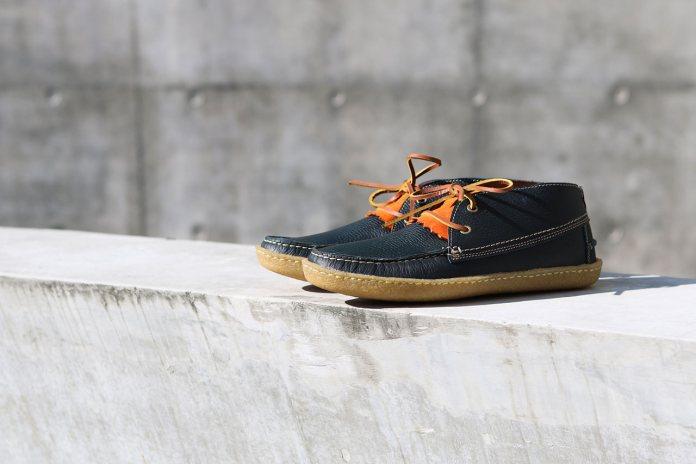 Less x Veras Granada Leather Shoes