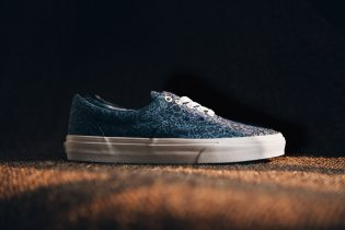 Liberty Art Fabrics x Vans 2014 Holiday Collection