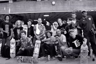 "Home of British Skateboarding ""Long Live Southbank"" Video"