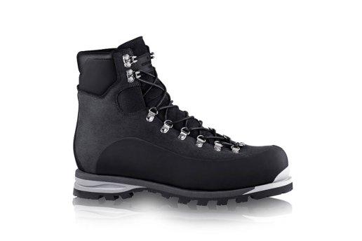 Louis Vuitton Alpinist Ankle Boots