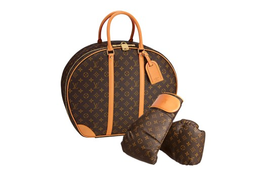 Louis Vuitton Monogram Reinterpreted by Six Designers