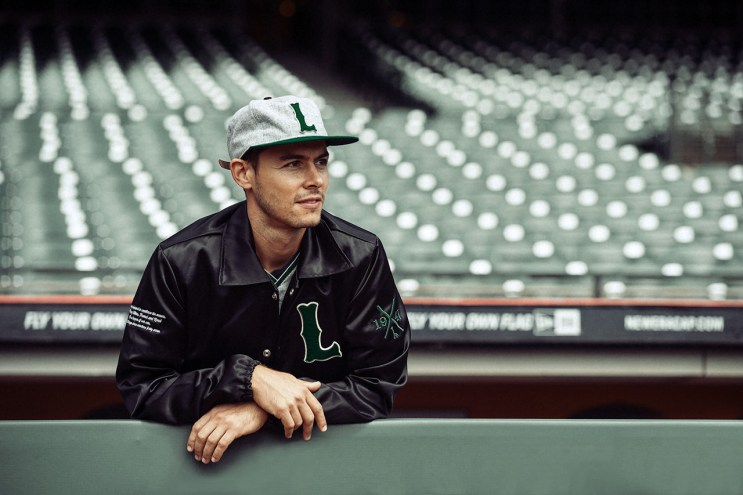 LRG x Ebbets Field 2014 Fall/Winter Lookbook