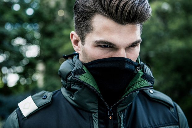 MA.STRUM 2014 Fall/Winter Collection