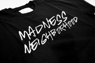 MADNESS x NEIGHBORHOOD Teaser