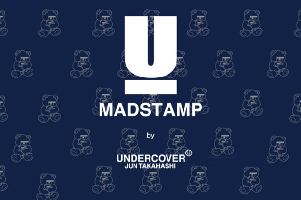 MADSTAMP App by UNDERCOVER