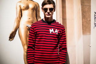"Maison Kitsuné 2015 Spring/Summer ""Effortlessly French"" Collection"