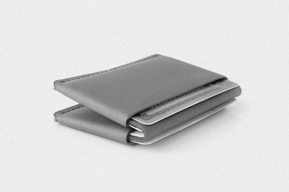 Makr Carry Goods Horizon Four Wallet