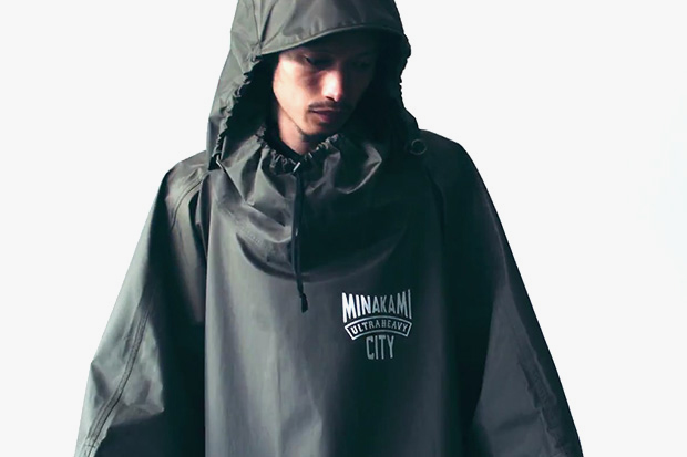 """Man of Moods 2015 Spring/Summer """"Urban Mount Vibes"""" Lookbook Vol. 4 and 5"""