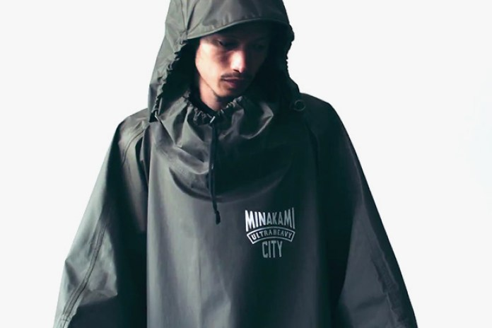 "Man of Moods 2015 Spring/Summer ""Urban Mount Vibes"" Lookbook Vol. 4 and 5"