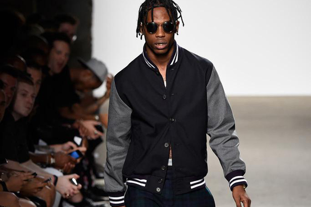 Mark McNairy New Amsterdam 2015 Spring/Summer Collection