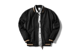 Marshall Artist 2014 Fall/Winter Jackets