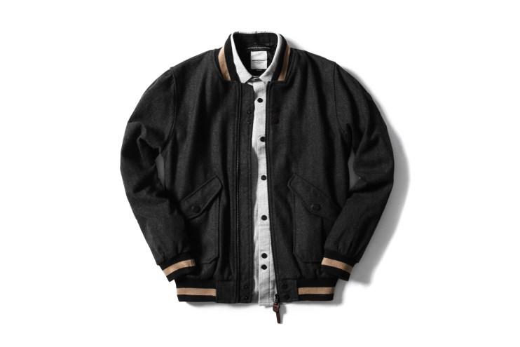 Marshall Artist 2014 Fall/Winter Jackets