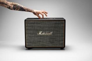 Marshall Woburn Home Speaker