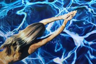 Matt Story's Ultrarealistic Paintings