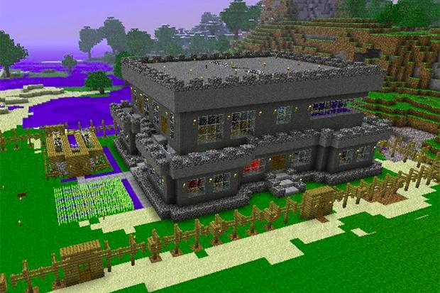 Microsoft Acquires Minecraft Developer Mojang for $2.5 Billion USD