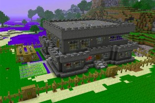 Microsoft Acquires Minecraft Developer Mojang for $2.5 Billion USD