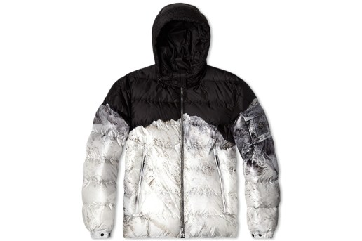 Dan Holdsworth x Moncler Blackout Capsule Collection