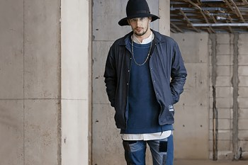 Monkey Time 2014 Fall/Winter Lookbook