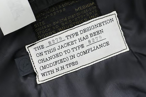 N.H.TPES x fragment design for the POOL aoyama