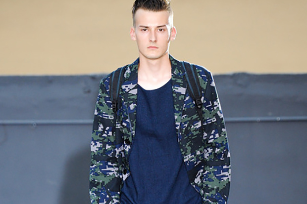 N.HOOLYWOOD 2015 Spring/Summer Collection