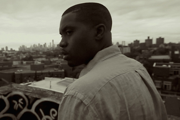 Nas 'Time is Illmatic' Trailer