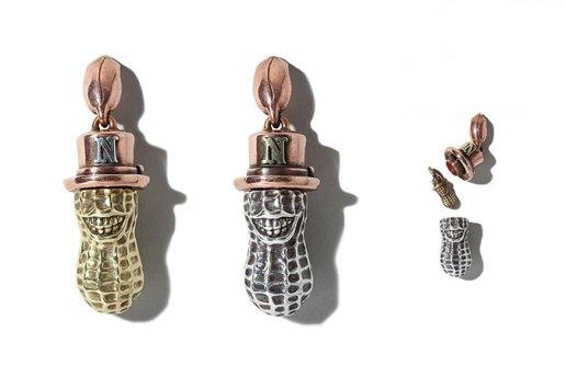 NEIGHBORHOOD x PEANUTS & Co. 2014 Capsule Collection