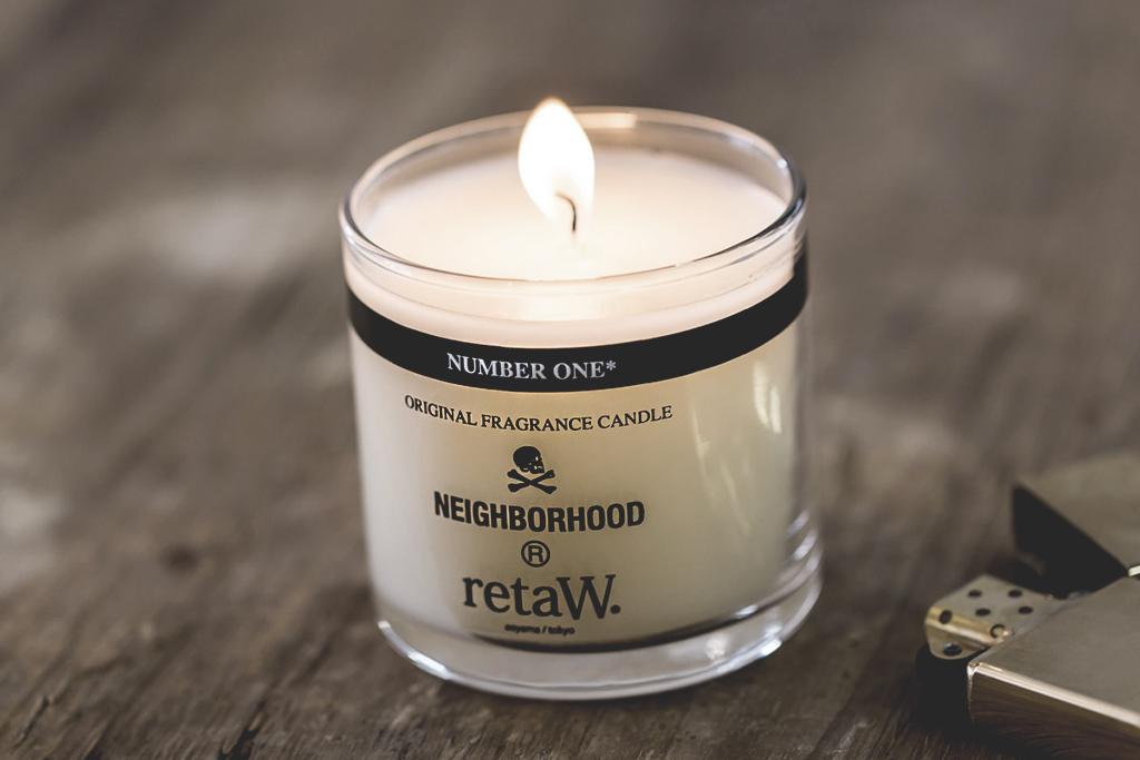 NEIGHBORHOOD x retaW 2014 Fall/Winter Collection